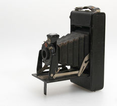 Agfa Billy I bellows camera from 1931