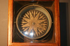 Dry compass 1820