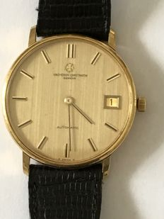 Vacheron Constantin - Men's watch - Circa 1980.