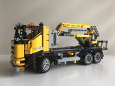 Technic - 8292 - Cherry Picker