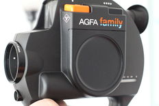 Agfa family set complete in box