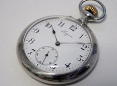 Longines pocket watch 1920-1940