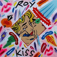 Bruno Donzelli - Roy Kiss