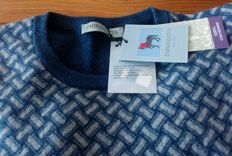 Parramatta – crew neck sweater