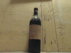 1941 Chateau Cheval Blanc, Saint-Emilion Grand Cru - 1 bottle (75cl)