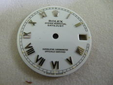 Dial for Datejust women's watch