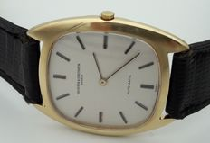 Vacheron Constantin in 18 kt gold – Automatic – Ref.: 2020 – Ultra-thin – Vintage – 1970 – For men