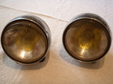 Citroen DS / ID - SEV MARCHAL High beam iodine headlight from 1960