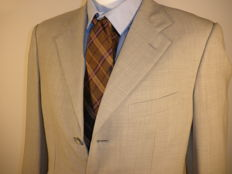 Pal Zileri – Men's jacket and tie