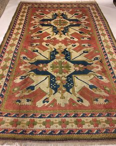 Turkish Kars carpet 360 x 226 cm