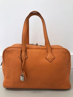 Hermes - Victoria II - Shoulder Bag