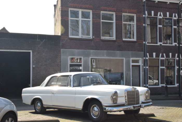 Mercedes benz 220 seb coup 1965 catawiki for Mercedes benz independence blvd