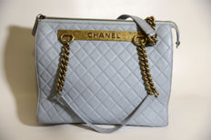 Chanel - Tote bag - Cambon Collection