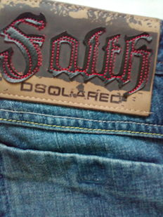 Dsquared² – men's jeans