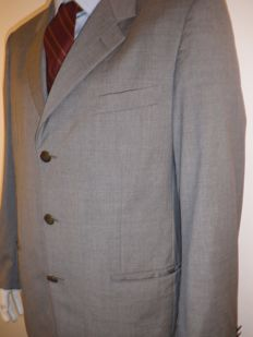 Cerruti 1881  – Men's jacket and tie