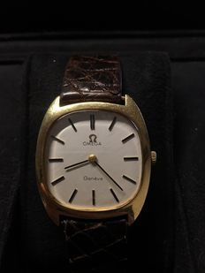 Omega – Men's/unisex watch – 1960s