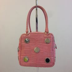 Gilli - Dice Cube Handbag - *No reserve price*.