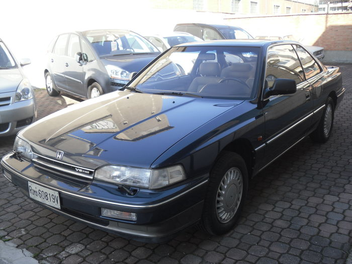 Honda - Legend 2.7 V6 - 1989
