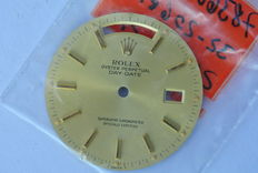 Rolex -- Day-Date -- Dial -- NOS