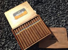 Cohiba La Habana Cuba - Esplendidos 25  cigars - vintage collection