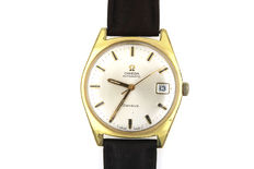 OMEGA Geneve - MEN'S automatic wristwatch