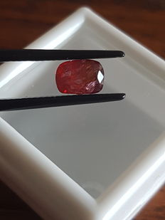 Ruby - 1.33 ct