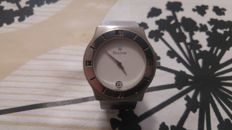 Bulova – Unisex – Steel – From the 1990s