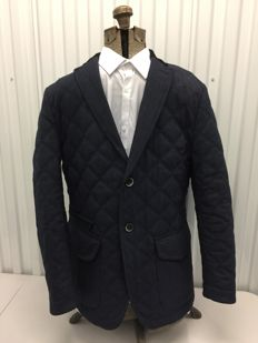 Hugo Boss -  Quilted Sportcoat