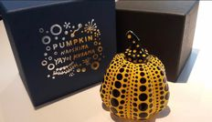 Yayoi Kusama Pumpkins (Set of two) 2016