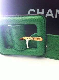 Chanel – Women's belt