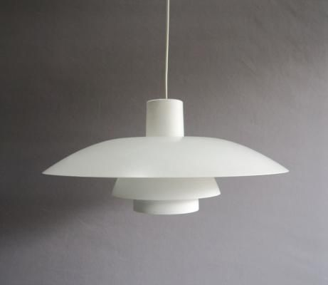 Poul Henningsen by Louis Poulsen - PH 4/3 pendant lamp light