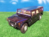 Check out our Exoto Standox Edition - Scale 1/18 - Hummer H1 Wagon - Catalunya Splash