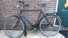 Raleigh - Heren fiets - 1956/57