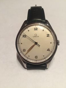 Omega - rare men's watch - original 1940's