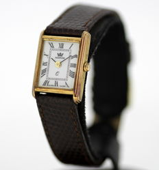 Marvin - Ladies 9K Yellow Gold Vintage Quartz Wristwatch, 1960's