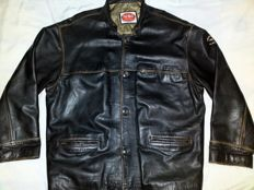 Pall Mall Export / American Classic - Leather Jacket