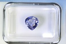 Spinel – 1.41 ct – no reserve.