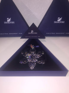 Swarovski - Christmas Star Annual Edition 2006 - Christmas Star Annual Edition 2008