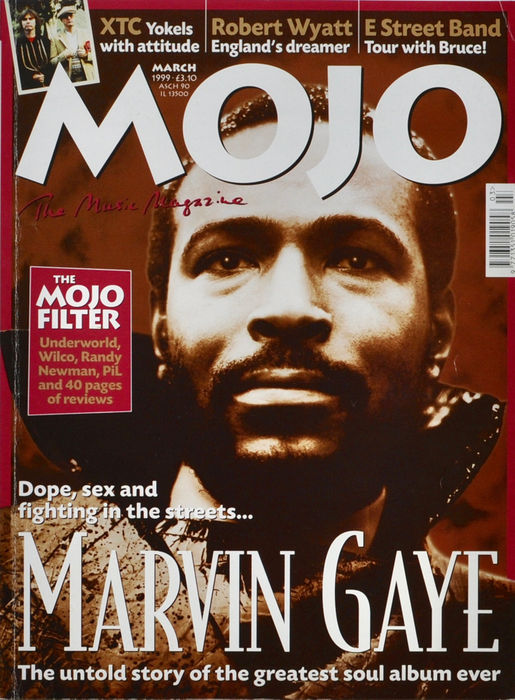 Mojo music magazines - 20 issues - 1998-2016 - Sex Pistols, Queen, Tom Waits, Bruce Springsteen and more