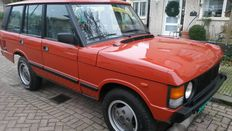 Range Rover - 1985 - 8 cylinder automatic