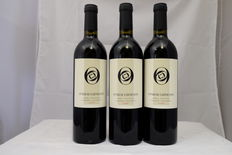 2008 O'Shaughnessy Estate Cabernet Sauvignon, Howell Mountain, Napa – 3 bottles (75cl)