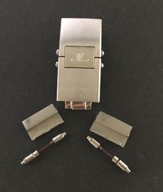 Jaeger-LeCoultre-Reverso special butterfly buckle - diameter 16mm