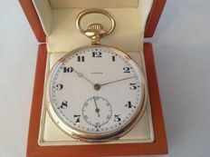 Moeris Swiss pocket watch, early 20th century