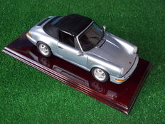Anson - Scale 1/14 - Porsche 911 Carrera Cabrio with working soft-top
