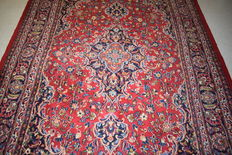 Beautiful Persian Kashan – 300 x 195 cm