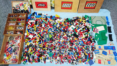 Assorted - 6.6 kg Lego