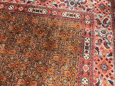 Incredible & Prestigious Persian Iran  Signed Karim Sharaf Hand made 210x210 cm Top Quality & Condition
