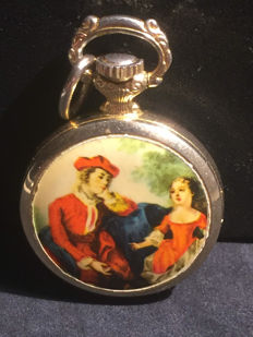Ancre ladies' pocketwatch