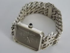 Omega De Ville. For ladies. 1940s/1950s