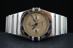 Omega - Constellation Day Date  Men's - 1990's